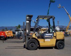 Bobcat CP30 Forklift