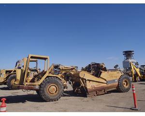 Caterpillar Caterpillar_613C Motor Scraper