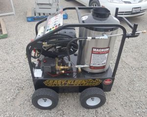Easy Kleen Magnum Gold 4000 PSI Pressure Washer