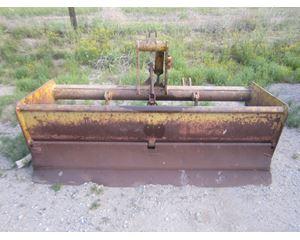 Gannon 7601 Scraper Box, Gannon
