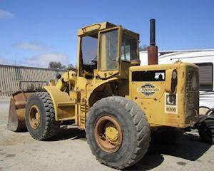 Bobcat 950 Wheel Loader