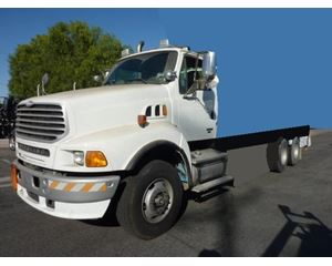 Sterling 9513 Heavy Duty Cab & Chassis Truck