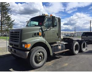 Sterling 9513 Day Cab Truck