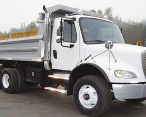 Freightliner M2 112 Dump Truck