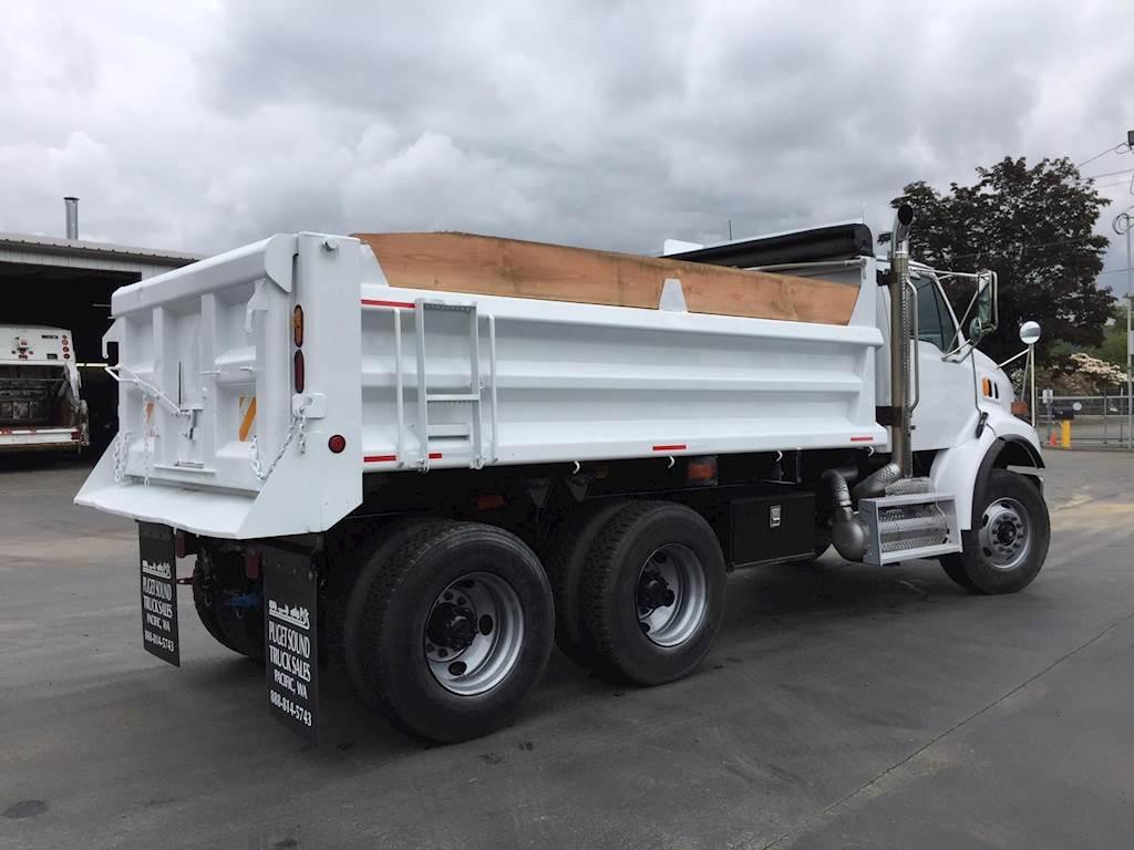 2008 Sterling LT9513 Dump Truck