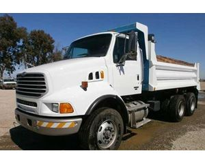 Sterling 9513 Heavy Duty Dump Truck