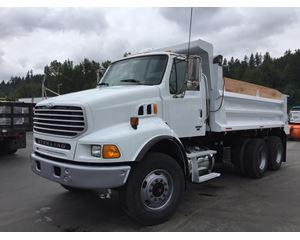 Sterling LT9500 Heavy Duty Dump Truck