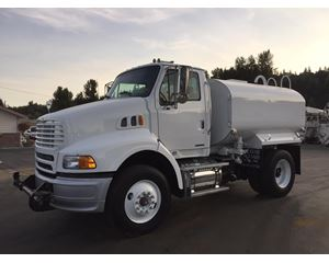 Sterling L8500 Water Tank Truck