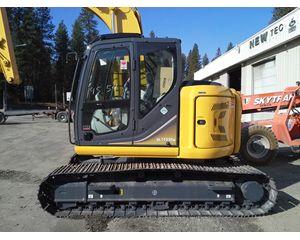 Kobelco 140SRLC Crawler Excavator