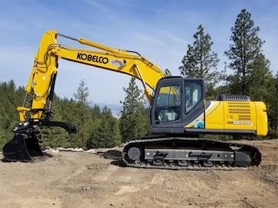 Kobelco Excavators For Sale | MyLittleSalesman com