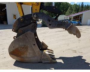 Kobelco SK210 LC-9 Excavator