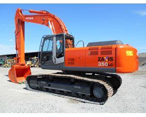 Hitachi ZX350 LC-3 Excavator