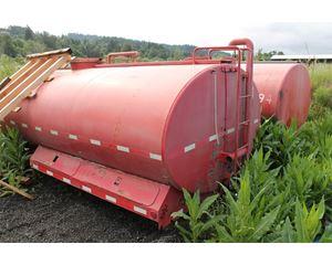 Diamond Bilt HH45HT-3CSL-12 Water Tank Truck