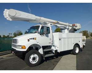 Altec AM55MH Boom Lift