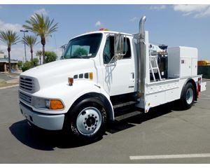 Auto Crane 6006H Boom Truck Crane