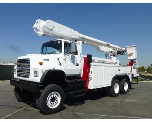 Ford LN8000 Bucket / Boom Truck