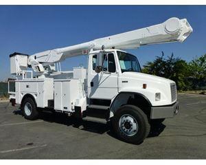 Freightliner FL80 Bucket / Boom Truck