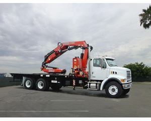 Sterling LT7500 Bucket / Boom Truck