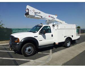Terex TL38P Bucket / Boom Truck