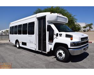 Chevrolet KODIAK C5500 Bus