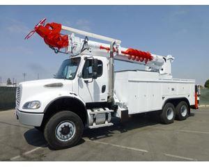 Altec D2050TR Crane