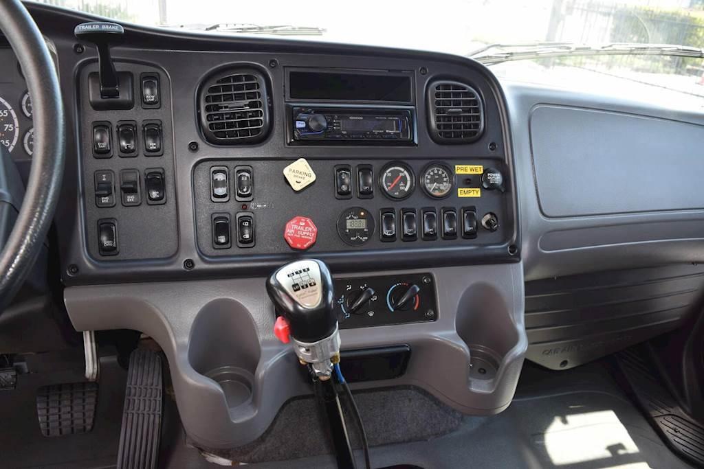2010 Freightliner M2 112 Dump Truck