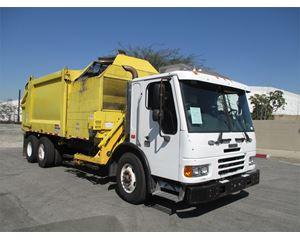 Freightliner CONDOR Garbage Truck