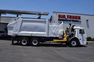 Trash Trucks For Sale >> Mack Garbage Trucks For Sale Mylittlesalesman Com