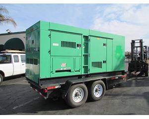Multiquip DCA300SSK4 Generator Set