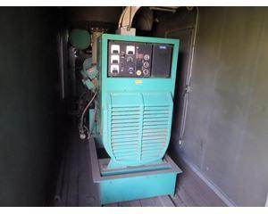 Onan 750DHA Generator Set