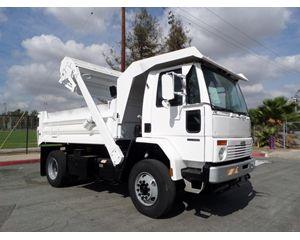 Freightliner FC80 Heavy Duty Dump Truck