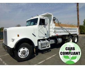 Freightliner FLD12064T-CLASSIC Heavy Duty Dump Truck