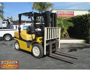 Yale GDP080VX Mast Forklift