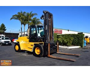 Yale GDP360 Mast Forklift