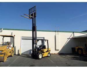Yale GP060VXEVRE087 Mast Forklift