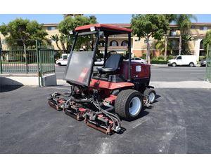 Toro REELMASTER 6500D Riding Lawn Mower