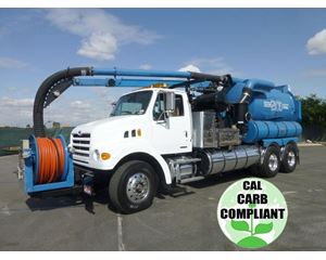 Sterling LT7500 Sewer Truck