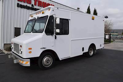 Step Vans For Sale >> 2008 Freightliner Mt45 Step Van For Sale 24 314 Miles Fontana Ca