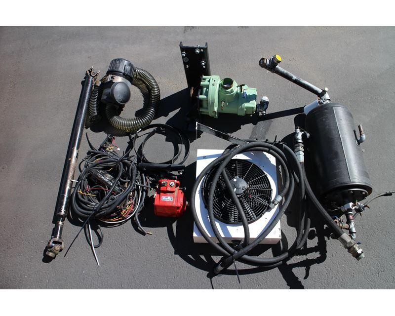 Vanair 160 Udec Air Compressor For Sale Sacramento Ca