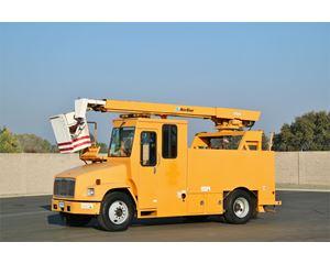 Freightliner FS65 Bucket / Boom Truck