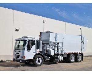 American Lafrance CONDOR 880S Garbage Truck