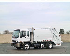 GMC T8500 Garbage Truck