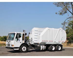 Sterling CONDOR Garbage Truck
