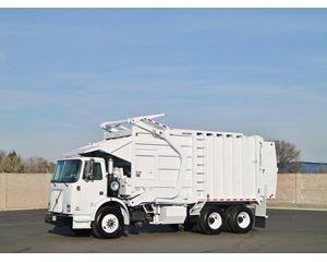 Volvo WX64 Garbage Truck