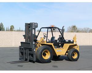 Wiggins W80WT Mast Forklift