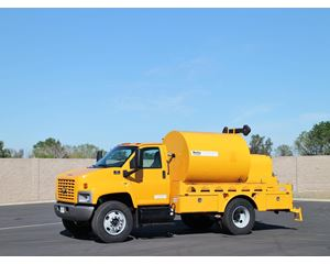 Chevrolet KODIAK C7500 Sewer Truck