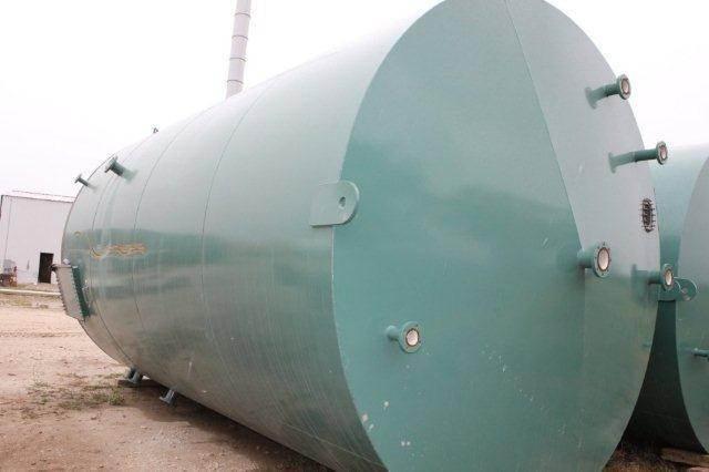 Oil Tank 400 BBL Storage Tank For Sale | Jackson, MN | F283