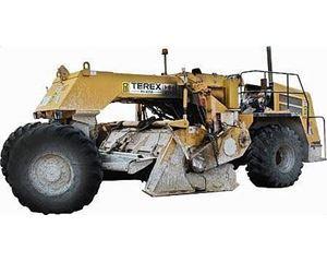 Terex CMI RS425B Asphalt Paver
