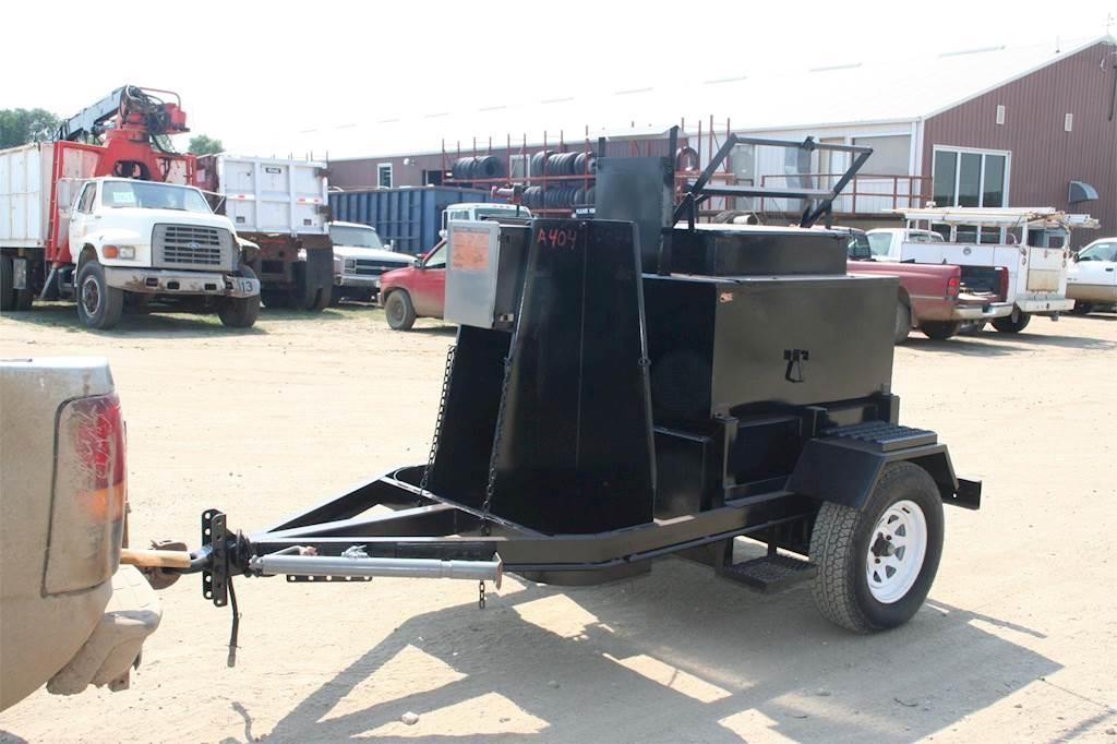 1998 Aeroil HET80 Tar Wagon For Sale | Sturtevant, WI | A408