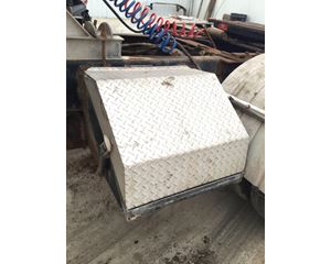 WESTERN STAR TR 4964S Battery Box